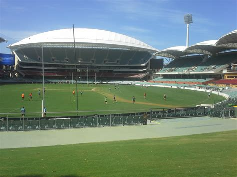 the oval the ultimate adelaide oval experience adelaide
