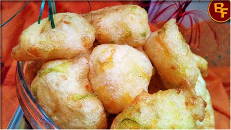 ricetta frittelle di fiori di zucca ricerca ricette con pastella lievito di birra fiori di