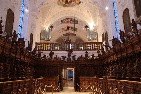 kredenz kirche st buxheim