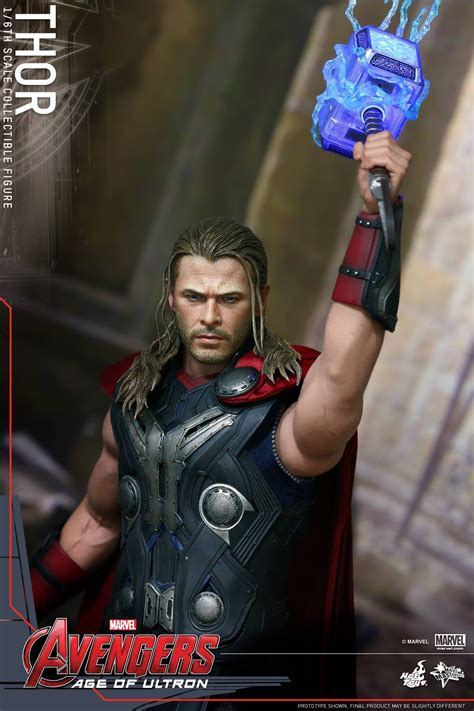 thor film age rating here comes the thunder hot toys avengers age of ultron