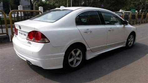 honda civic for sale in pune used 2010 honda civic 2006 2010 1 8v at d1231077 for