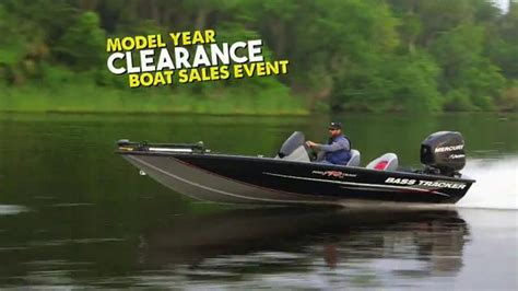 will bass pro shops negotiate boat prices bass pro shops gear up sale tv commercial boats