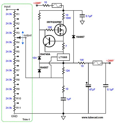 2n3055 transistor regulator 2n3055 transistor voltage regulator 28 images power