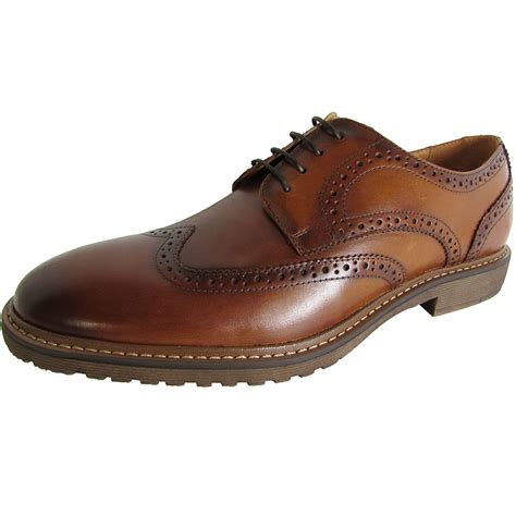 mens wingtip sneakers steve madden mens mcalyster lace up wingtip oxford shoes