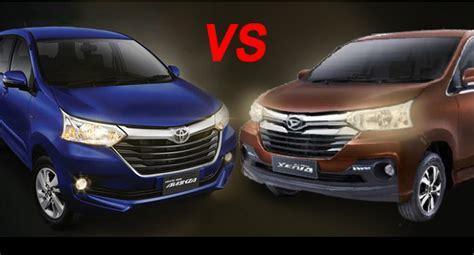 perbedaan grand new avanza vs great new xenia 2015