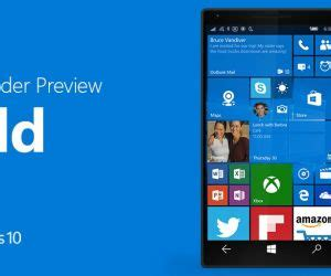 microsoft adds new default wallpaper in windows 10 mobile