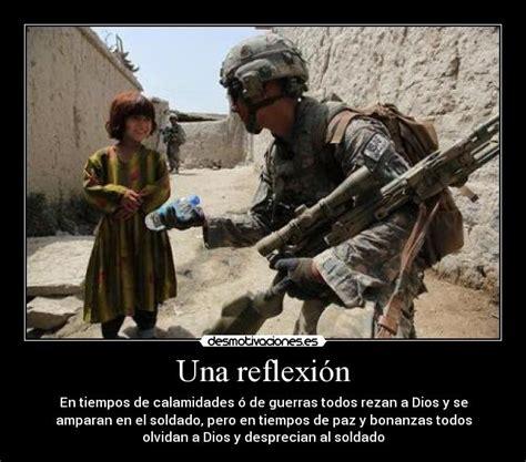 imagenes de reflexion militar reflexiones con imagenes