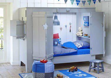 cabane pour chambre garcon 5 lits cabane enfant qui nous font craquer d 233 co cool com