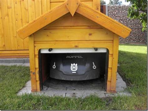 garage selbst bauen m 228 hroboter rolltor garage eigenbau 2 garten