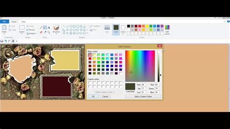 100 ms paint get color rgb color selection color contrast checker analyzer get html color