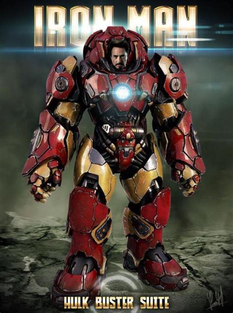 Iron Buster 2 age of ultron official trailer otbva