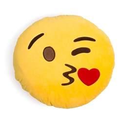 Duvet Covers Sale Blowing Kisses Emoji Pillow Shelfies All Over Print