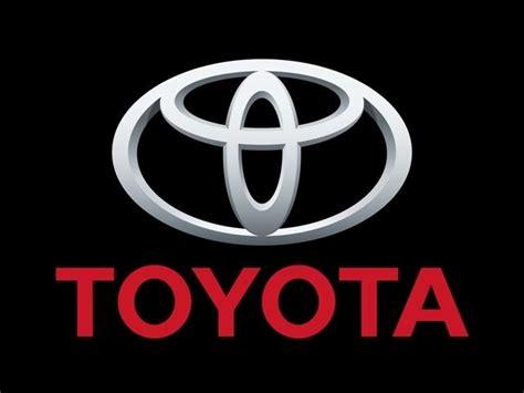 Toyota Symbol Spells Out Toyota Toyota Logo 1