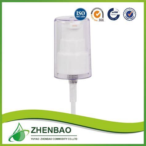 Botol Spray Semprot Dengan Pompa Kenmaster 2016 baik desain semprot pompa untuk botol pet kosmetik penggunaan pp semprot pompa dari zhenbao