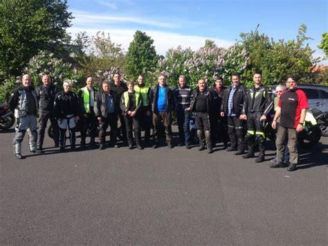 Fahrsicherheitstraining Motorrad Unna by Start In Die Motorradsaison 2017 Mit Der