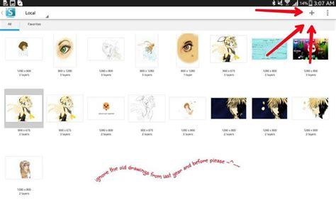 tutorial sketchbook express 215 sketchbook express eye tutorial 215 anime amino