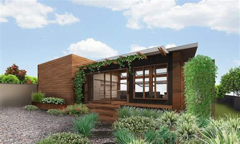 green home design news sustainable house day expo offers up big ideas in tiny