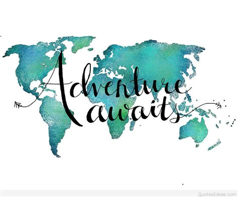 Adventure Awaits by Adventure Awaits Hd Image With Saying