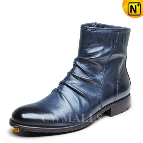 dress boots cwmalls 174 mens leather dress boots cw726505