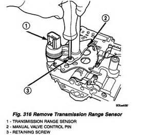 Systems transmission range sensor solenoid assembly autozone com