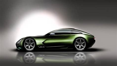 tvr new car new tvr set to revive a 70 year tradition of driver s cars