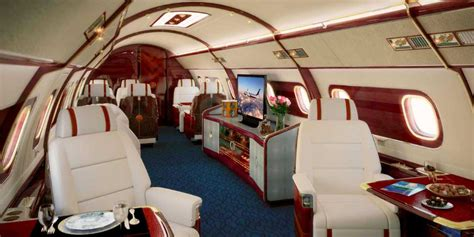 wonderful Most Expensive Private Plane #1: the-83-million-skyacht-one-private-jet-is-basically-a-luxurious-super-yacht-that-can-fly.jpg