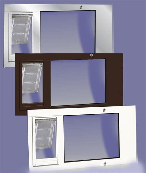 Endura Doors by Endura Doors Endura Flap Cat Door For Doors