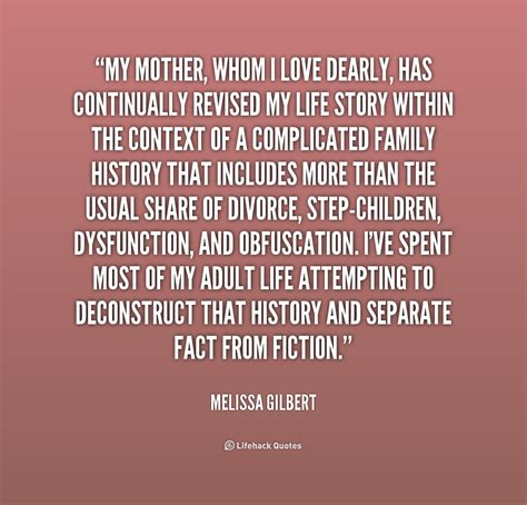 a biography about my mother i love my mother quotes tumblr quotesta