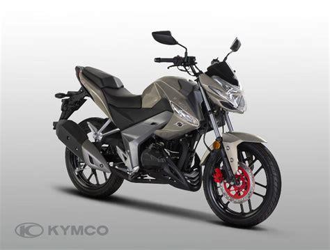 Motorrad 125 Ccm Test 2017 by Gebrauchte Und Neue Kymco Ck1 125 Motorr 228 Der Kaufen