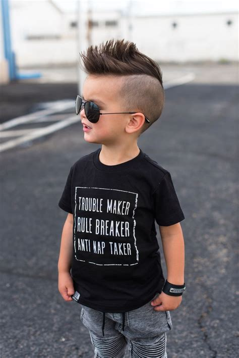edgy boy haircuts 25 best ideas about toddler boys haircuts on pinterest