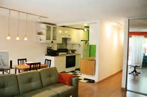 interior design for small spaces living room and kitchen best kitchen and living room combined this for all