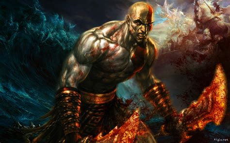 imagenes de kratos wallpaper wallpaper hd gow free download wallpaper dawallpaperz