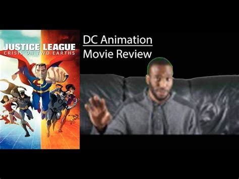 justice league crisis on two earths 2010 film online justice league crisis on two earths 2010 dc animation