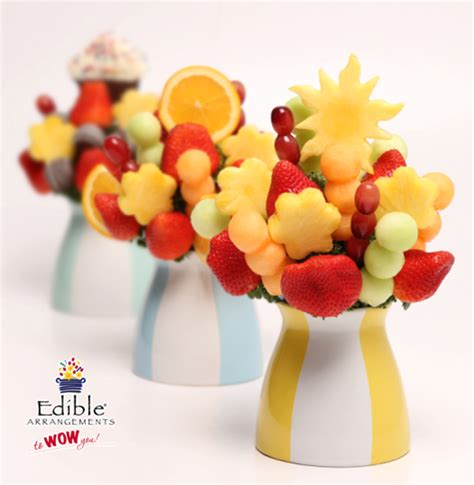 edible creations how to fruit bouquets and edible edible arrangements 174 social media giveaway results a