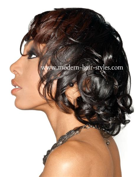short hair styles from chicago il short black hairstyles night time maintenance tips and
