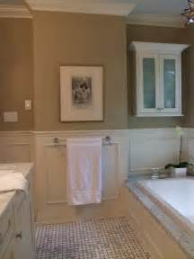 bathroom trim ideas creed after e design bathroom project part 2
