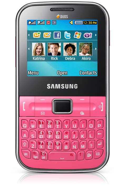 C Samsung Mobile Samsung C3222 Samsung Philippines