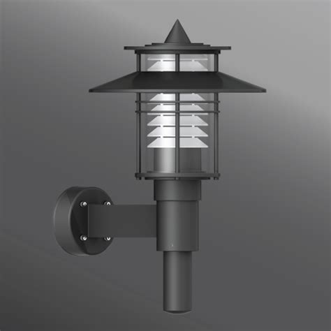Luminaire Outdoor Lighting Surface Luminaires Eurasia Wall Light Www Ligmanlightingusa