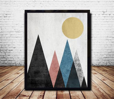 printable art how to 25 geometric artworks free psd vector eps png format