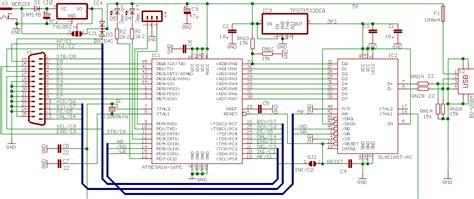ps2 to usb converter schematics efcaviation