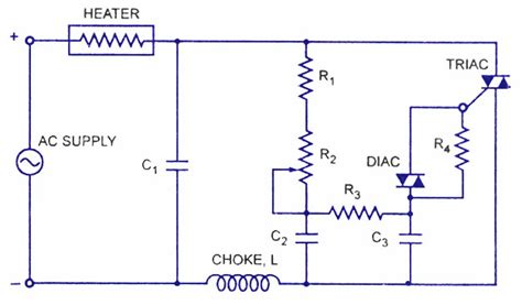 triac diagram triac applications circuit diagram datasheet circuit and