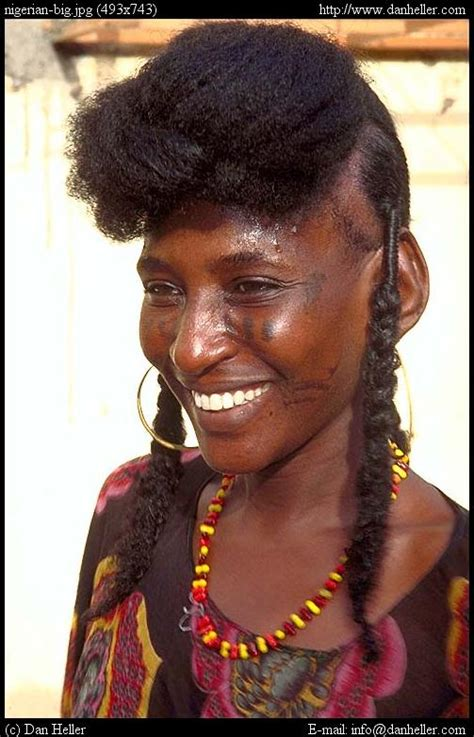 hair plaiting mali and nigeria egyptsearch forums the fulani resemble east africans