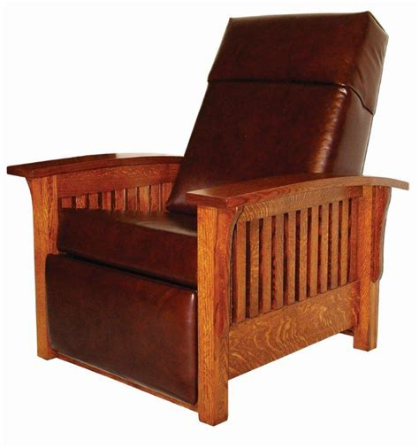 lazy boy mission style recliner dutch boy furniture living rooms