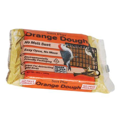 duncraft com orange no melt dough cakes 12 cakes