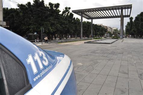 controllo permesso di soggiorno poste italiane polizia di stato questure sul web messina