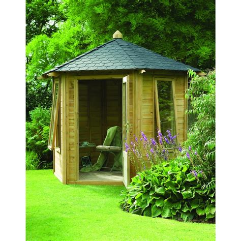 Garden Shed Catalog by Hex Shed Garden Sheds And Ps