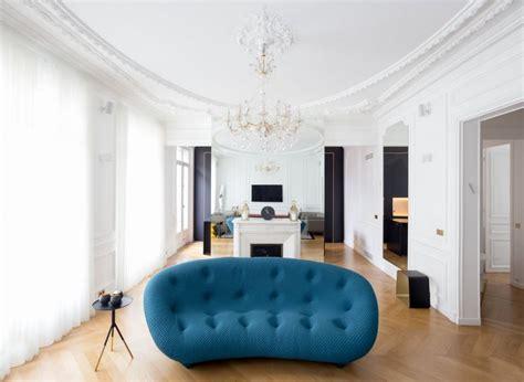 Peinture Appartement Design by Comment D 233 Corer Un Appartement Haussmannien Le