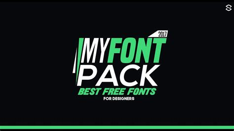best free fonts best free fonts for designers 2017