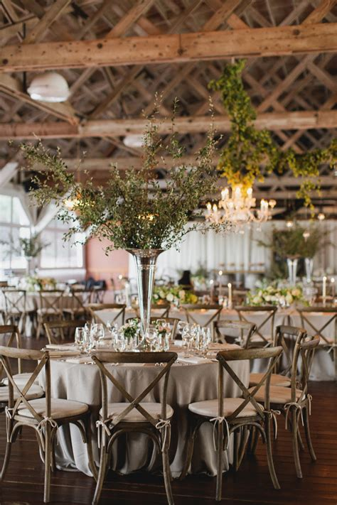 gray  green wedding reception elizabeth anne designs
