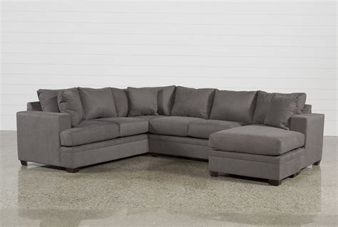 raf chaise sectional kerri 2 piece sectional w raf chaise living spaces